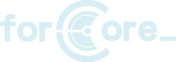 forCore logo (light)